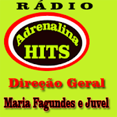 Rádio Web Adrenalina Hits