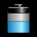 Glow Battery Widget icon