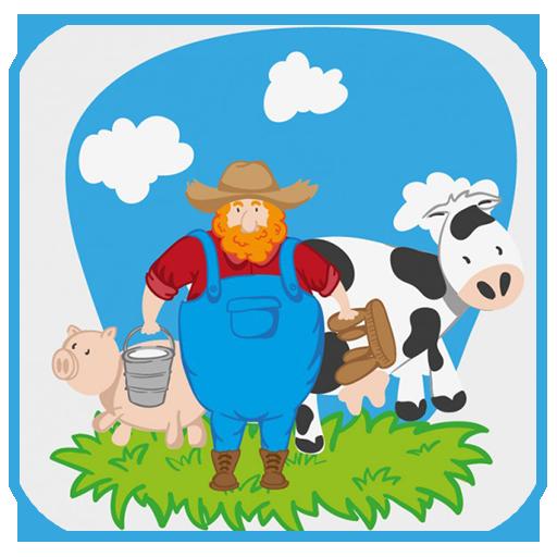 농장 동물 소리 娛樂 App LOGO-硬是要APP