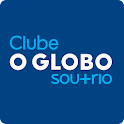 Clube O Globo Sou+Rio icon