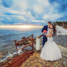 Wedding photographer Rinat Fayzulin (RinatArt). Photo of 10.07.2017