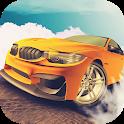 Drift Build Mania Underground Race Car Drifting icon