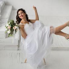 Wedding photographer Vadim Konovalenko (vadymsnow). Photo of 01.09.2017