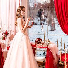 Wedding photographer Yuliya Dudina (dydinahappy). Photo of 07.02.2018