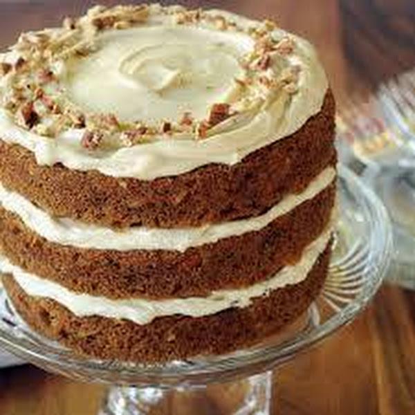Gluten Free Dessert Cakes!