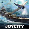 WARSHIP BATTLE:3D World War II icon