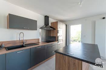 Appartement 3 pièces 78,28 m2