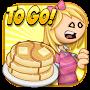 download Papa's Pancakeria To Go! apk