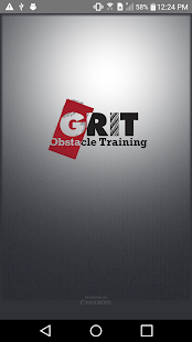 Grit Obstacle Training- screenshot thumbnail
