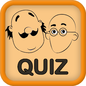 Trivia Quiz for Motu Patlu for PC and MAC