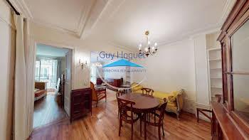 Appartement 4 pièces 81,95 m2