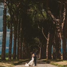 Wedding photographer Daniele Torella (danieletorella). Photo of 14.05.2018