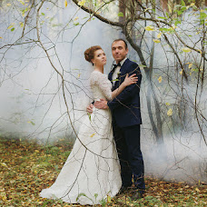 Wedding photographer Tatyana Kizina (tkizina). Photo of 17.09.2017