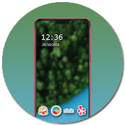 J4 Plus icon pack - Samsung J4+ themes