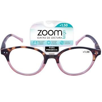 Gafas Zoom Togo Lectura   Top F2 1.50 X1Und.
