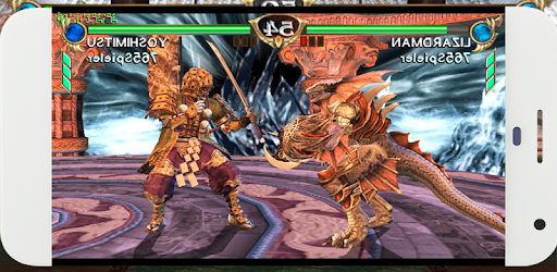 soul broken fighting calibur apk free for android pc windows