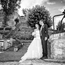 Wedding photographer Andrea Baccalino (baccalino). Photo of 03.04.2015