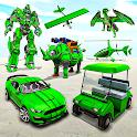 Rhino Robot Games: Robot Wars icon