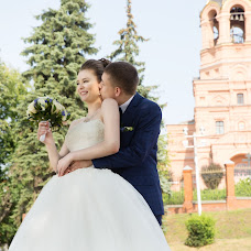 Wedding photographer Nadezhda Volkova (nadehdavolkova). Photo of 04.12.2016