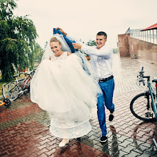 Wedding photographer Igor Khumido (Uranium). Photo of 16.09.2015