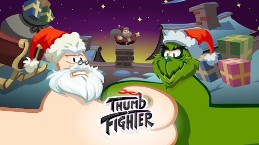Thumb Fighter for PC