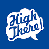 High There! - Meet People