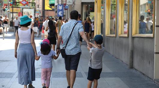 90 pueblos almerienses ya no tendrán franja horaria para paseo y deporte