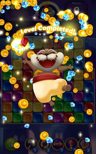 Jewel Pop: Treasure Island 20.0706.09 screenshots 19