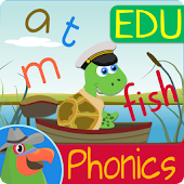 Phonics - Sounds to Words - beginning readers EDU