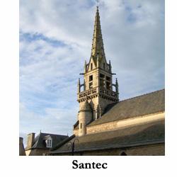 photo de Santec
