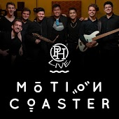 Motion Coaster Live at Pale Horse Sound
