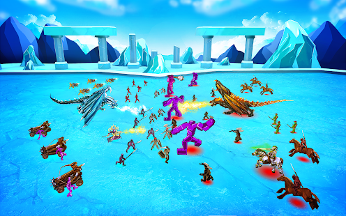 Game Epic Battle Simulator APK for Windows Phone