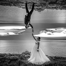 Wedding photographer Alex Velchev (alexvelchev). Photo of 20.09.2018
