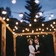 Wedding photographer Ilya Mikhaylov (dahmer). Photo of 23.10.2017