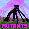 Mutant Creatures Mod for MCPE icon