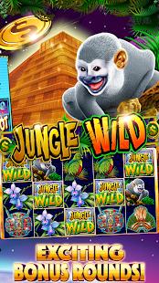 Jackpot Party Casino: Slot Machines & Casino Games Screenshot