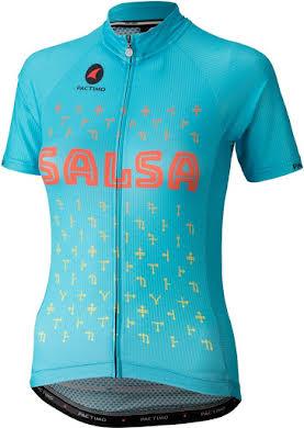 Salsa 2018 Team Kit Women's Short Sleeve Jersey