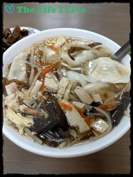 曹家牛肉麵 民生店