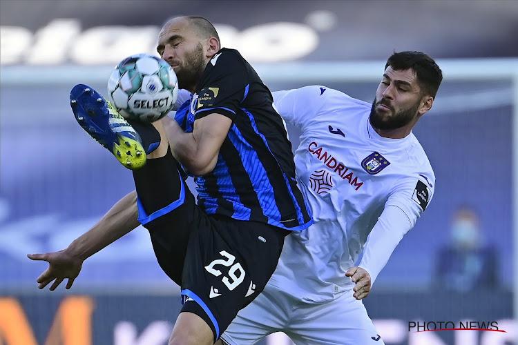 """Voormalig Club Brugge-aanvaller is héél hard voor blauw-zwart: """"Ik denk dat het een superioriteitscomplex is"""""""