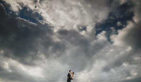 Wedding photographer Manchester (petefarrell). Photo of 28.04.2017