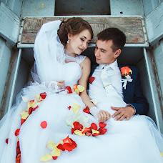 Wedding photographer Maksim Scheglov (MSheglov). Photo of 26.10.2014