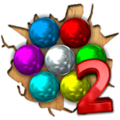 Magnet Balls 2 icon