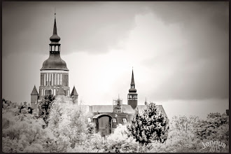Photo: St. Marienkirche Stralsund