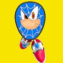 Super Runner-Free running dash game icon