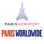 Paris Worldwide -  App Officielle Paris Aéroports