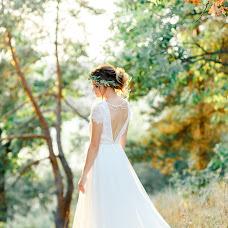 Wedding photographer Railya Mizitova (Raily). Photo of 26.10.2018
