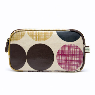 Tadeshi Mainline Makeup Bag