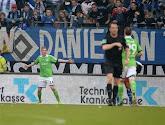 Victoire et premier but pour De Bruyne