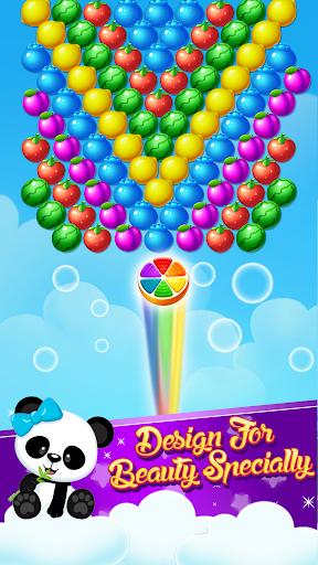 Bubble Fruit Splash cheat screenshots 1