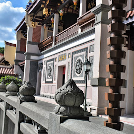 by Koh Chip Whye - Buildings & Architecture Architectural Detail (  )